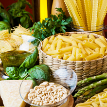 Kochen in der Toskana